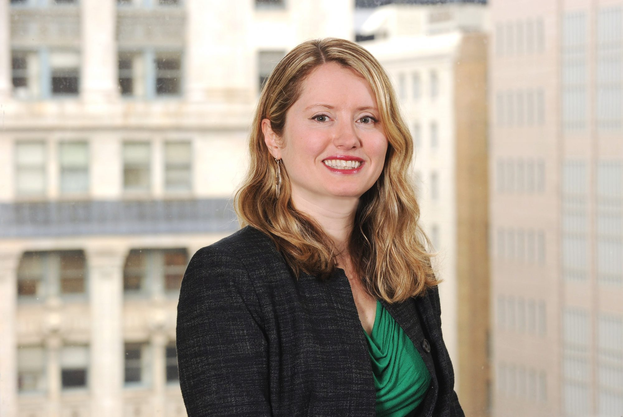Partner Beata Leja Joins Board Of Directors For Young Center For Immigrant Children's Rights