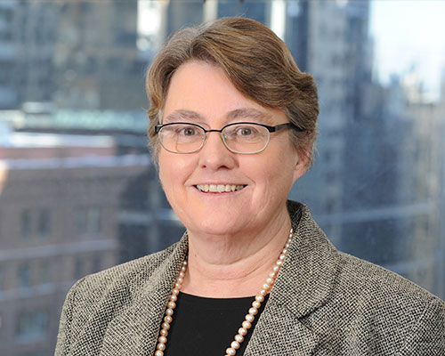 Peggy McCormick, Chicago Immigration Attorney