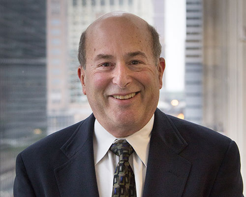 Hon. Robert Vinikoor (Ret.) Joins Law Firm Of Minsky, McCormick & Hallagan, P.C.