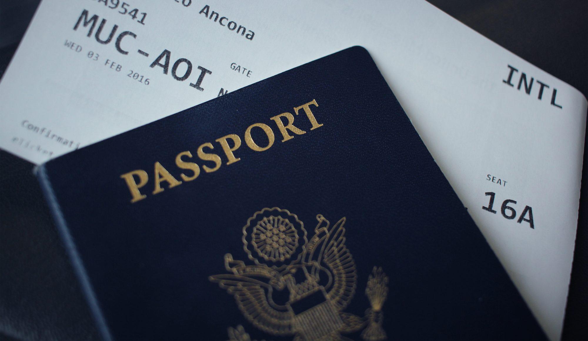 Travel Alert For Advance Parole Applicants